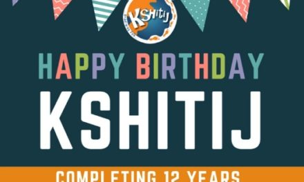 Celebrating 12 years of Kshitij